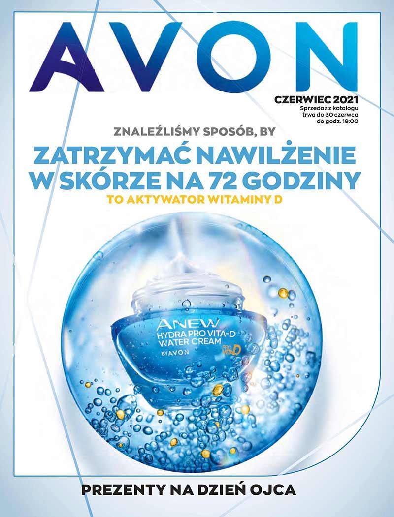 AVON Katalog 06/2021
