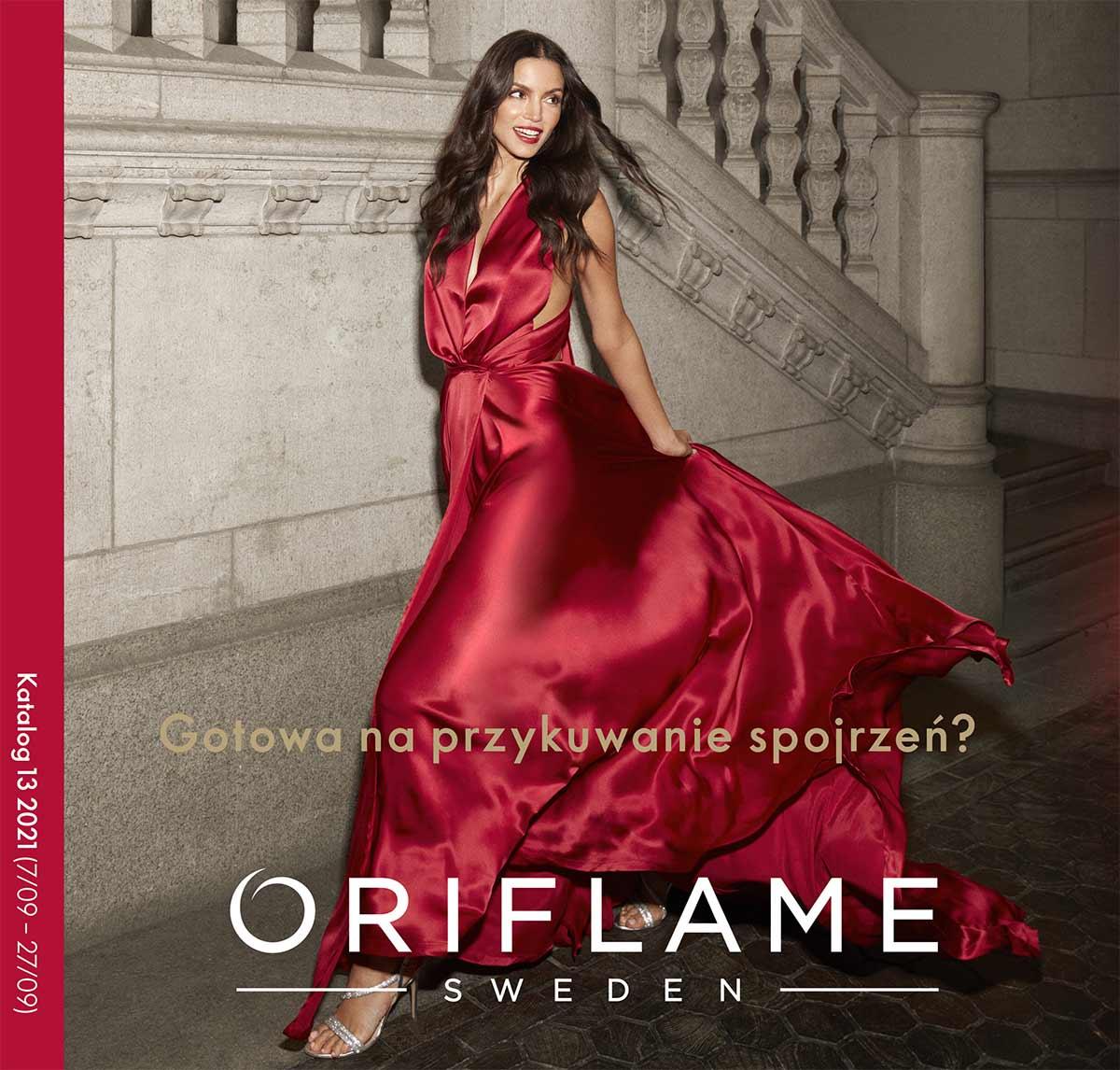 Oriflame Katalog 13/2021